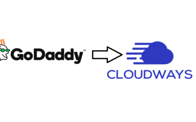 How to Migrate from Godaddy to Cloudways Hosting