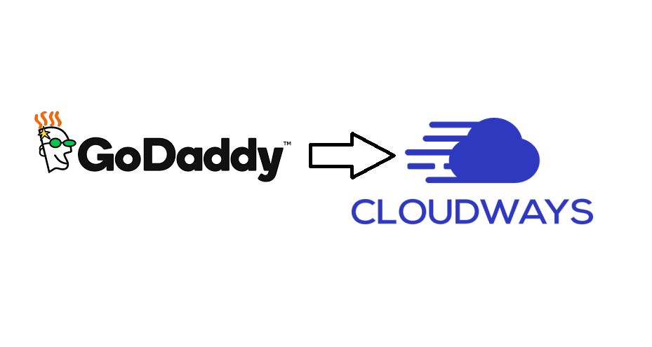 Migrate Goaddy to Cloudways